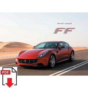 ML owners manual 2011 ferrari ff en 3939 11 pdf 2 2011 ferrari ff owners manual 3939 11 pdf ferrari automobilia Ferrari Dino 246 GT at readyjetset.co
